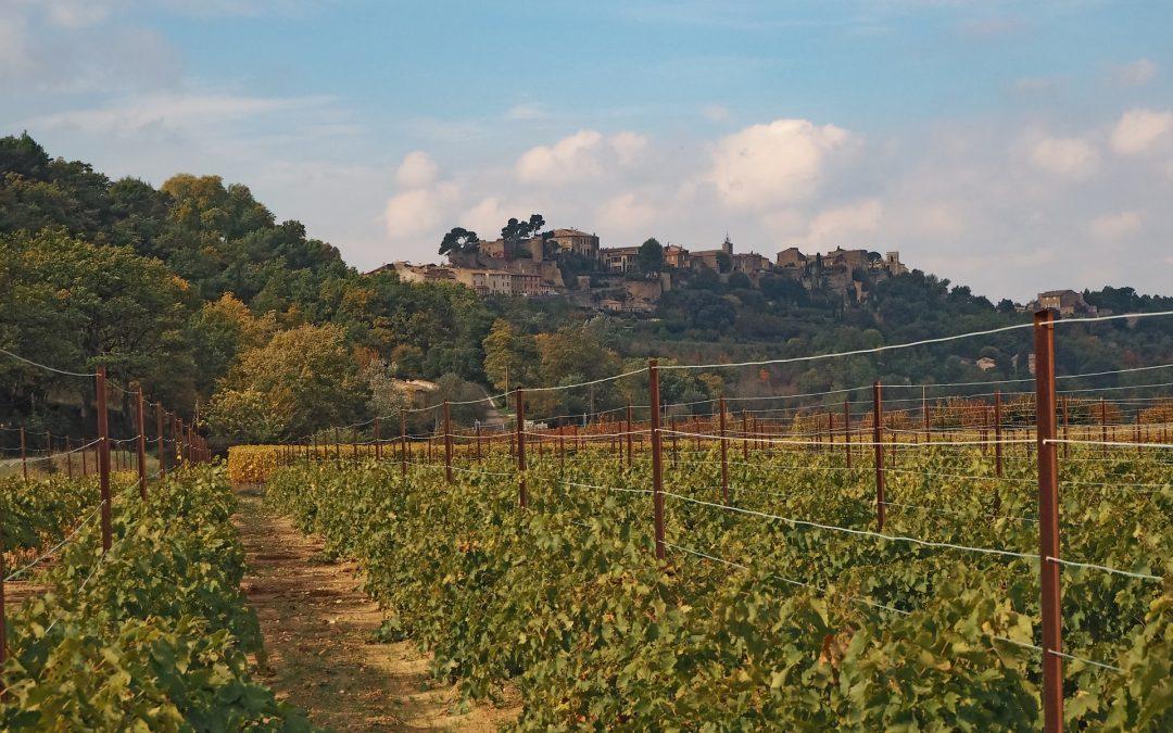 La Provence et ses terres utiles à notre gastronomie