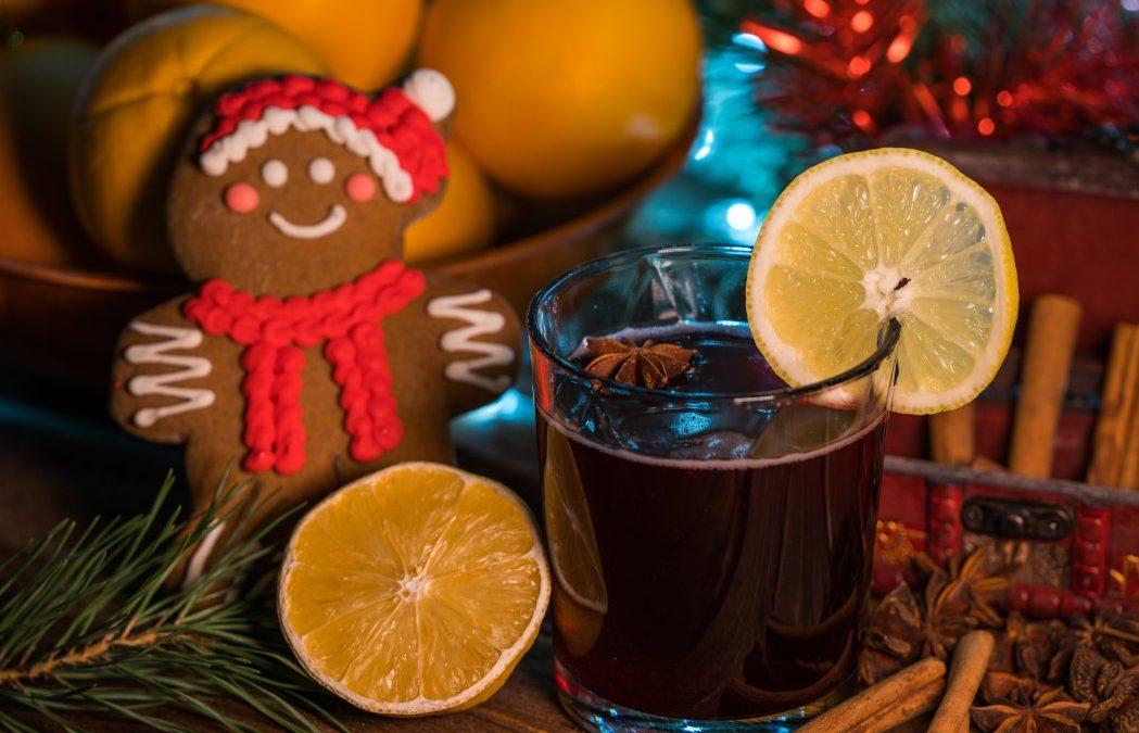 Calendier de l'avent du vin: Patientez jusqu'à Noël avec une découverte gustative et aromatique