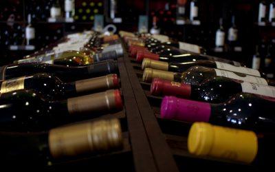 Une touche d'œnologie à la conservation du vin