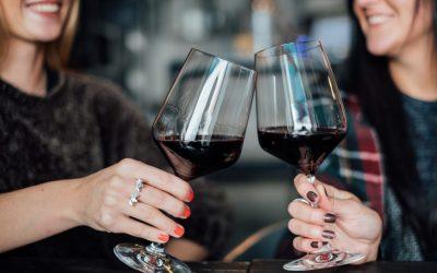 Quels sont les avantages d'acheter du vin en ligne sur 1envie1vin ?